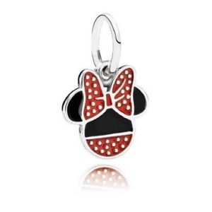 Pandora Disney Minnie Icon Dangle Charm